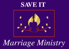 Save It! Marriage Ministry